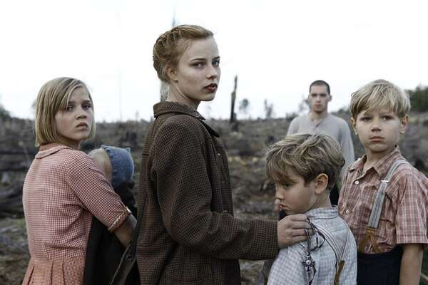 """#43. Lore (2012) - Director: Cate Shortland - Metascore: 76 - IMDb user rating: 7.1 - Runtime: 109 min Many WWII movies are based on novels, including """"Lore"""" which is based on Rachel Seiffert's highly acclaimed """"The Dark Room."""" The movie follows a Nazi family as they flee across Germany to safety, their once-strong faith in the regime unraveling every step of the way. Despite its heavy subject matter, """"Lore"""" has a fairytale-like feel thanks to its poetic cinematography and rural setting. This slideshow was first published on theStacker.com"""