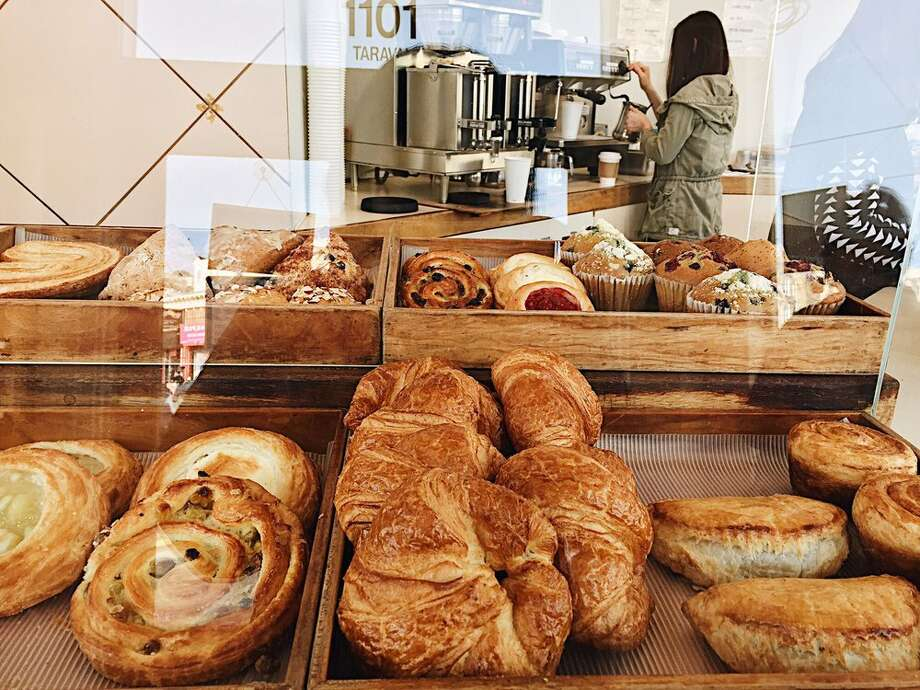 Bakers of Paris, one of San Francisco's largest wholesale bakeries, is closing. Photo: Erica K. Via Yelp