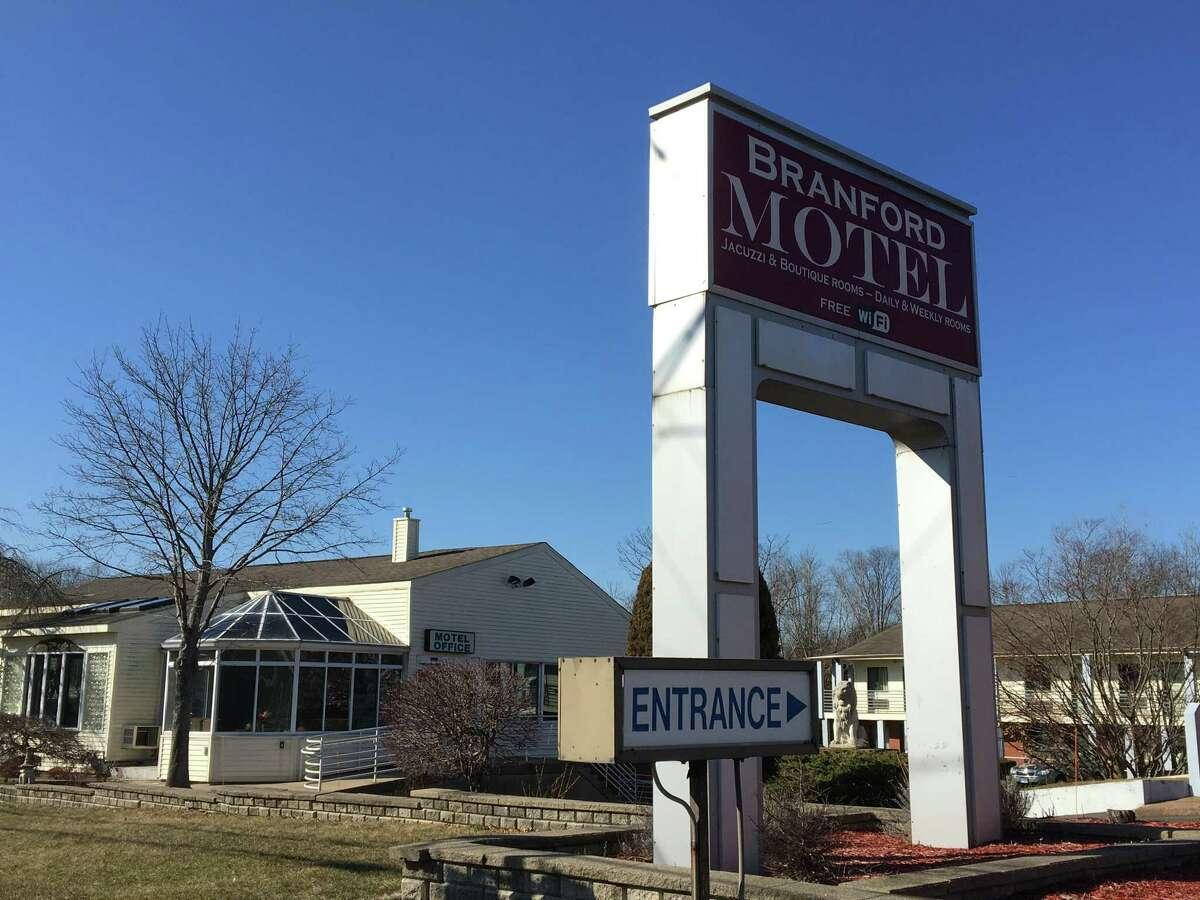 The Branford Motel