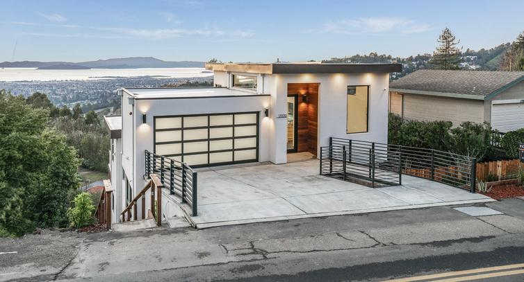 Price Point: $2.4 million in Oakland
