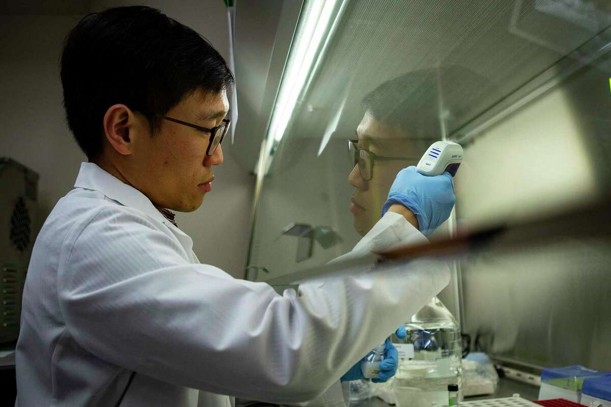 5. China is testing five different vaccine options, claiming it could have a vaccine ready by next monthEight different institutes in China are working on five different inoculations to battle the novel coronavirus, according to the South China Morning Post.