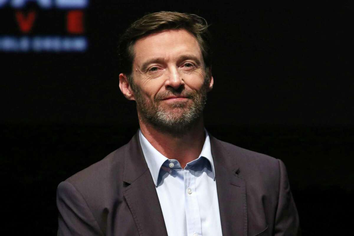 Hugh Jackman participates in the Global Citizens