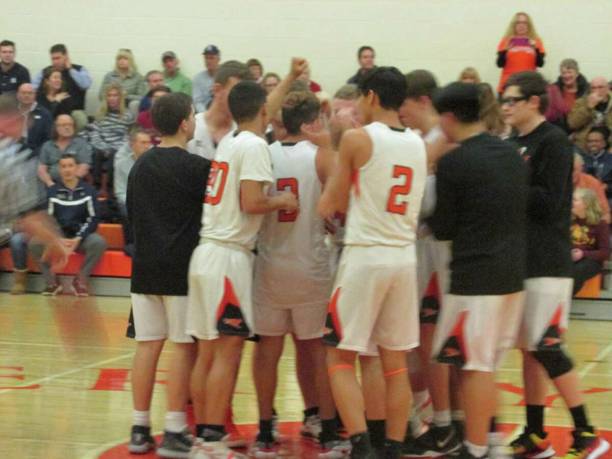 Terryville used a no-star approach for its win over Shepaug Friday night at Terryville High School.