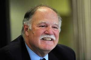Shelton Democratic Town Committee Chairman David Gioiello Jr.