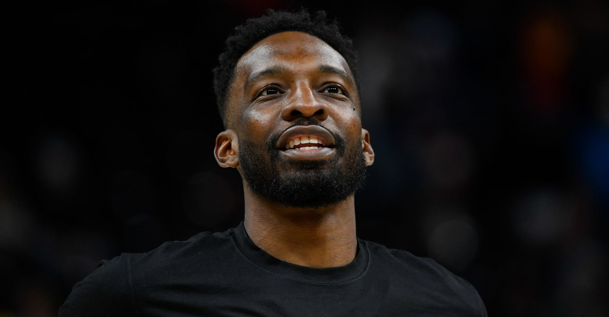 Well-traveled Jeff Green jumps in quickly with Rockets