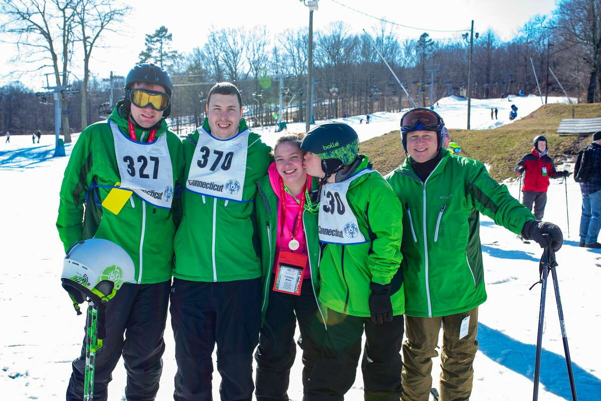 Powder Ridge Mountain in Middlefield hosted the Special Olympics Connecticut 2020 Winter Games the weekend of February 22, 2020. Hundreds of athletes of all abilities from across the state participated. Were you SEEN?