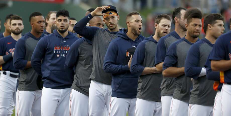 PHOTOS: Coronavirus outbreak in Houston 