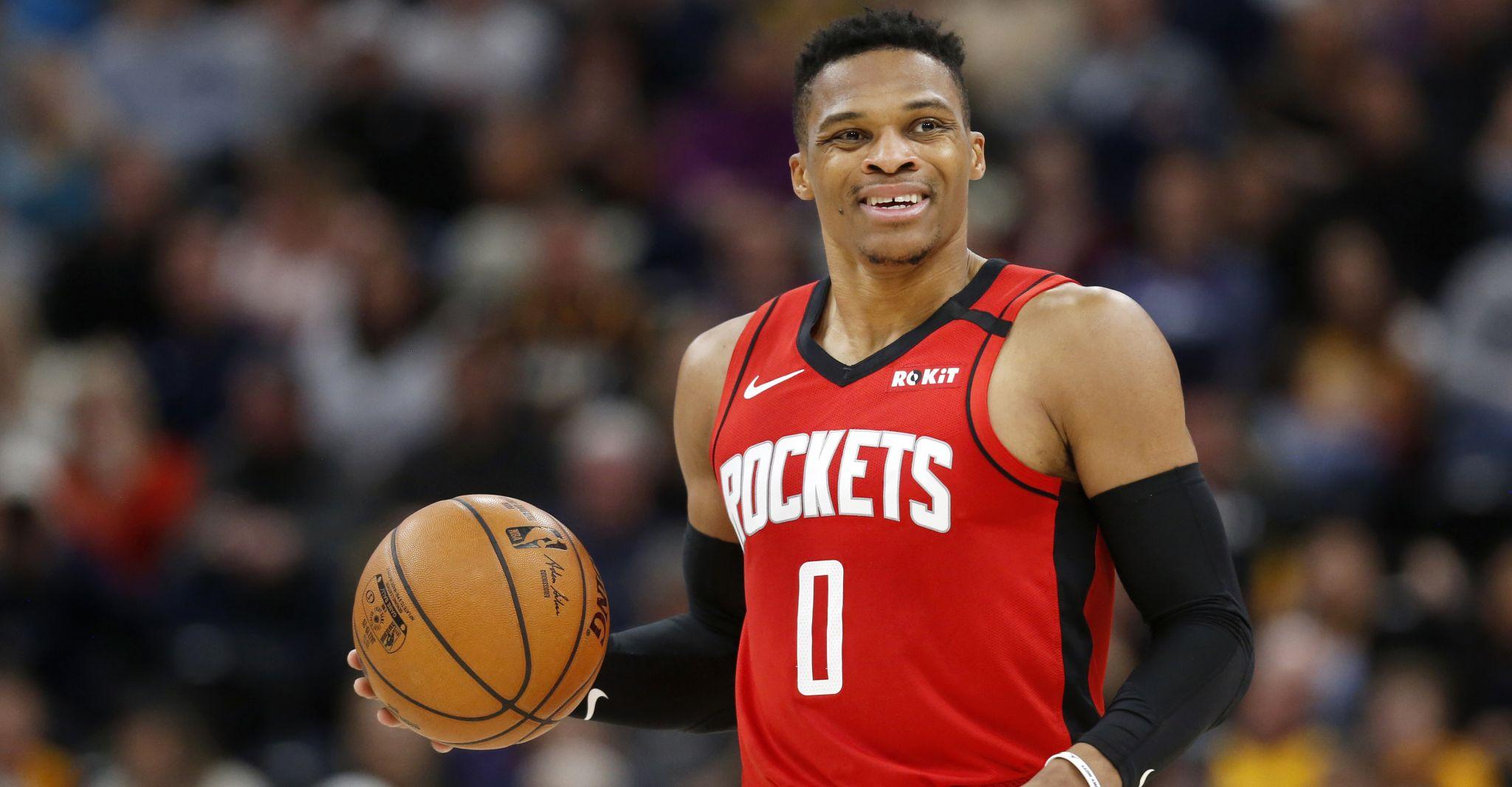 3-pointers: Takeaways from Rockets' win over Jazz