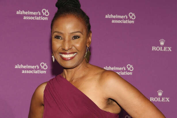 B. Smith at Cipriani 42nd Street on October 27, 2015 in New York City.