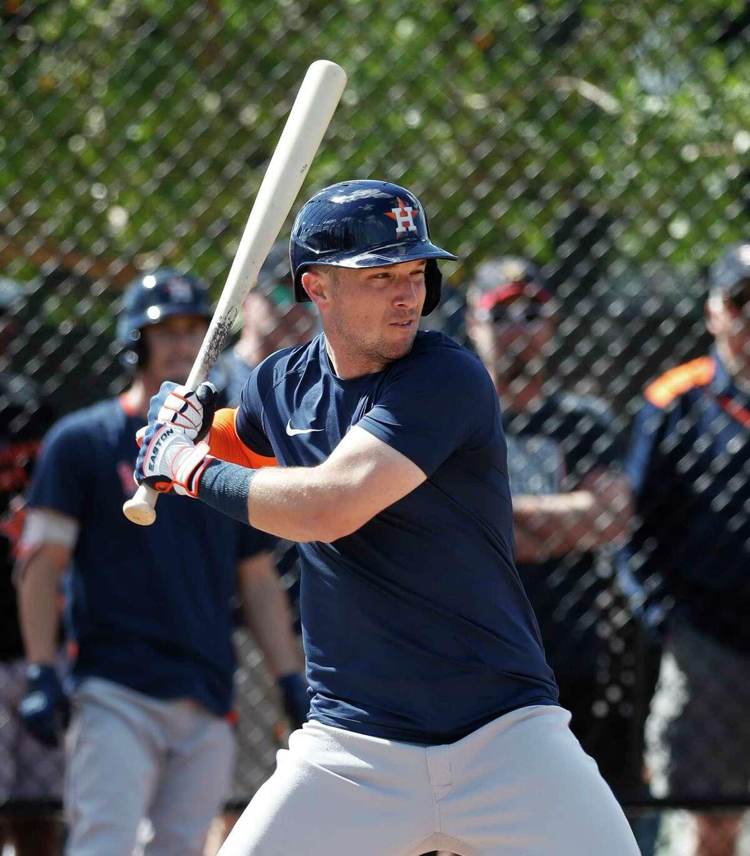 Astros' star Alex Bregman has donated 1,000 quarantine food kits to Houston Food Bank.