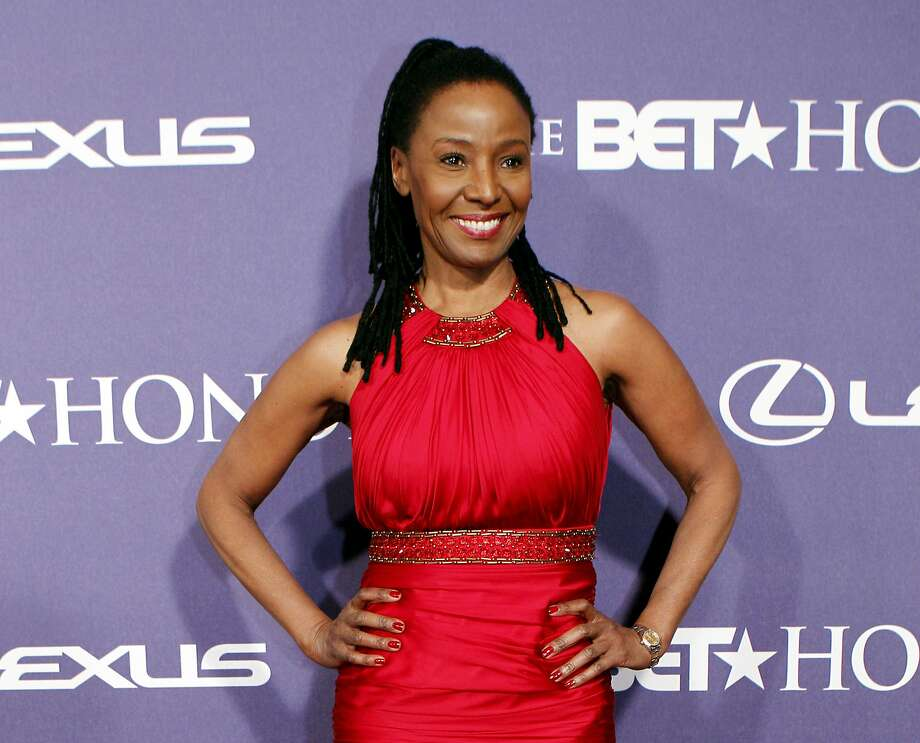"Former model and restaurateur Barbara ""B."" Smith arrives at the 2012 BET Honors event in Washington. Smith died Saturday at her Long Island home. Photo: Jose Luis Magana / Associated Press 2012"