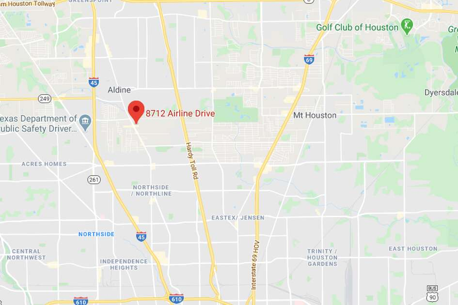 Deputies are responding to reports of seven people shot at a flea market in north Harris County, according to Sheriff Ed Gonzalez.