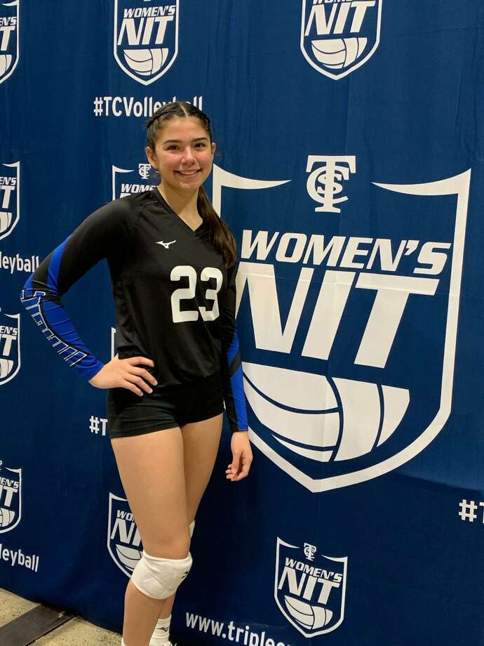 United's Krizia Perez was recently named to a prestigious watch list as a rising star. Photo: Courtesy Of United Athletics