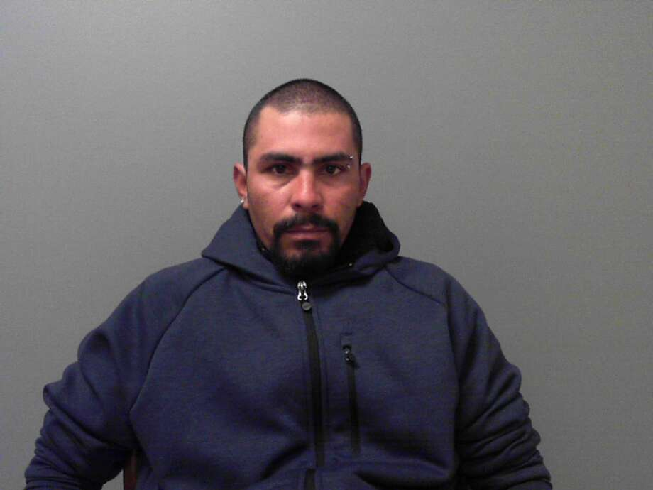Police had been looking for Cirilo Martinez Tellez of Fairfield since shortly after the 2 p.m. accident in the 1400 block of West Texas Street that left the toddler dead. Photo: Fairfield Police Dept