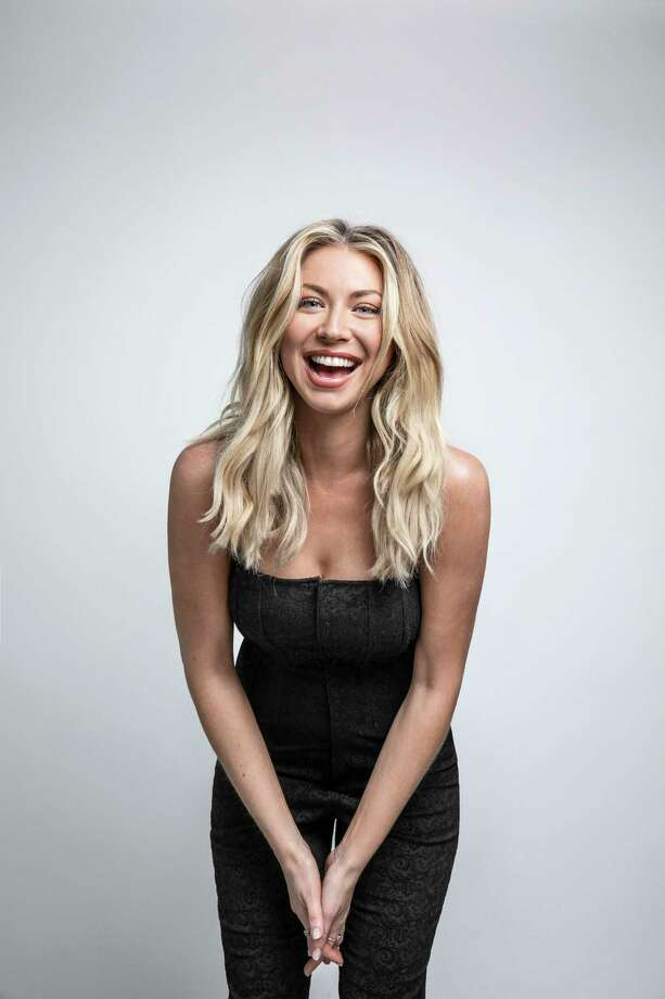"Stassi Schroeder of Bravo TV's ""Vanderpump Rules"" will be performing at Foxwoods in March 13, 2020. Photo: Maddox"
