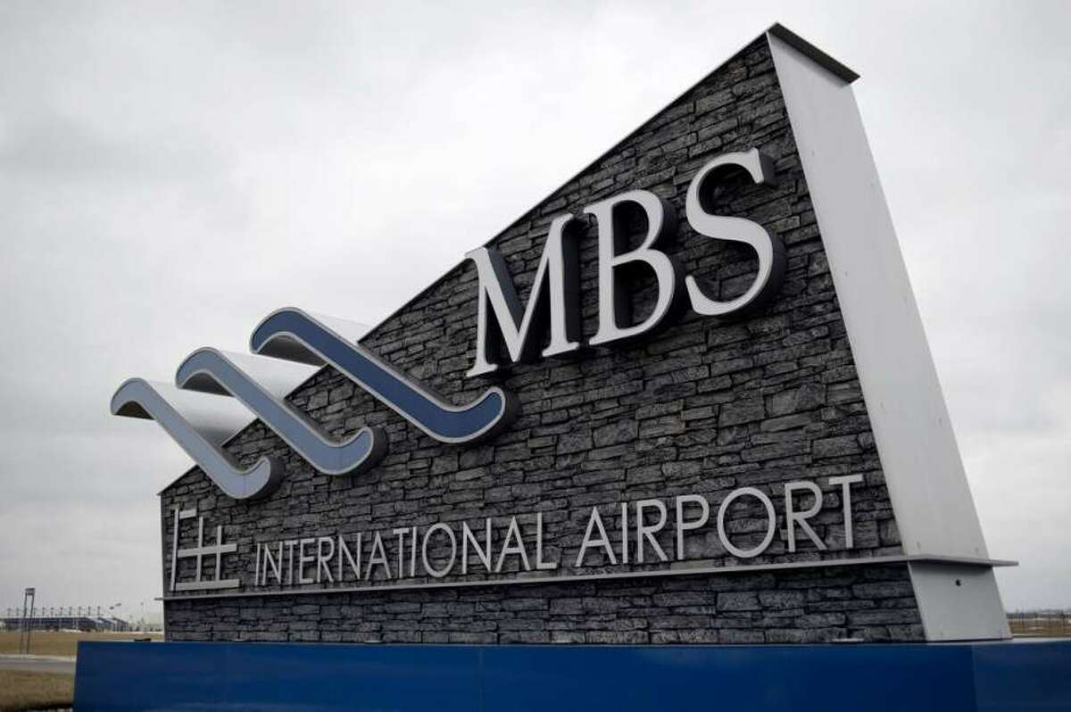 MBS International Airport. (Daily News file photo)