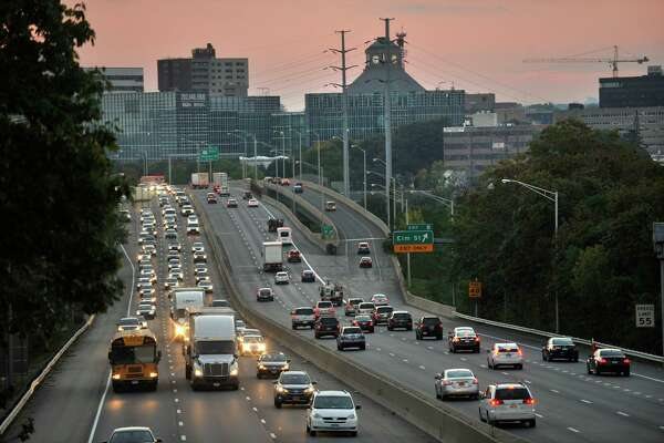 Department of Transportation officials say nearly $2 billion per year is needed maintain the state's overcrowded highways and bridges.