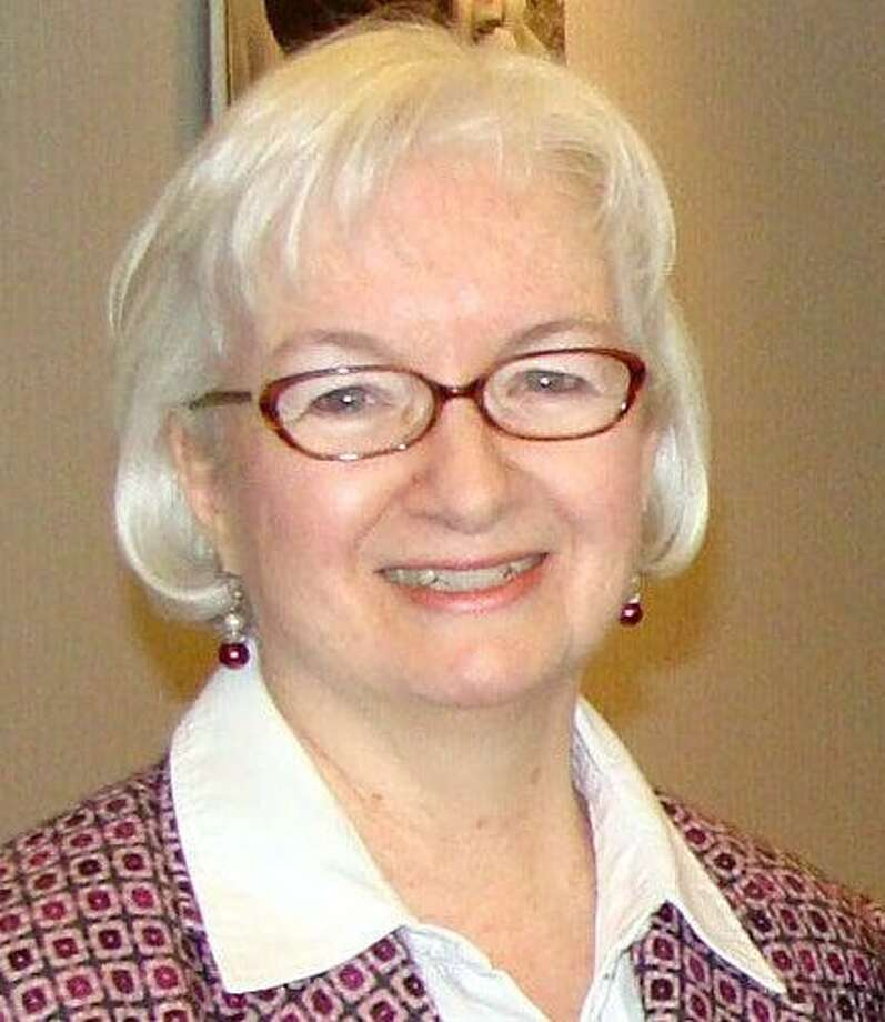 Dr. Kathleen LaVorgna Photo: Contributed Photo / / Wilton Bulletin Contributed