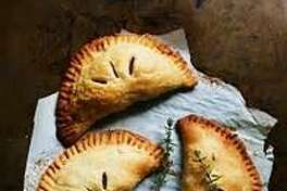 Colonial Cookery and Customs for Kids: Hand Pies is on Feb. 29 at 11 a.m. at the Wilton Historical Society, 224 Danbury Road, Wilton. Cost is $10-$15. Registration/Info: info@wiltonhistorical.org, 203-762-7257.