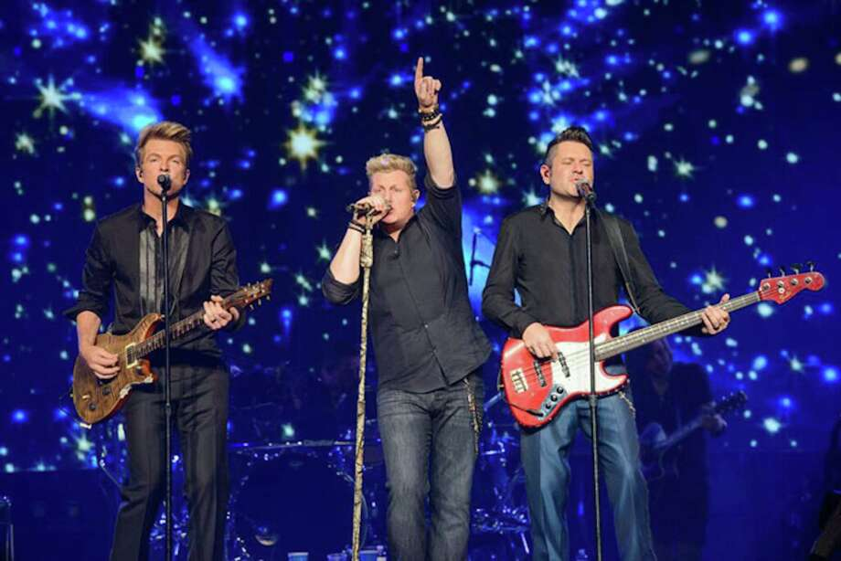 Rascal Flatts plays Foxwoods' Grand Theater March 7. Photo: The GreenRoom / Contributed Photo