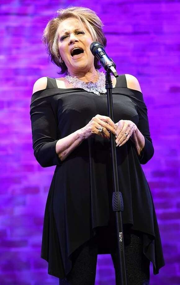 """Author, Broadway star and Hollywood legacy Lorna Luft will speak March 5, 2020 at """"Building Connections for Healthy Minds: A Symposium on Mental Health,"""" sponsored by Optimus Health Care and Optimus Health Foundation. Photo: John Atashian / Contributed Photo /"""