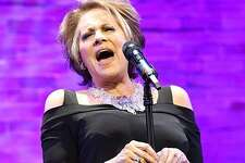 """Author, Broadway star and Hollywood legacy Lorna Luft will speak March 5, 2020 at """"Building Connections for Healthy Minds: A Symposium on Mental Health,"""" sponsored by Optimus Health Care and Optimus Health Foundation."""