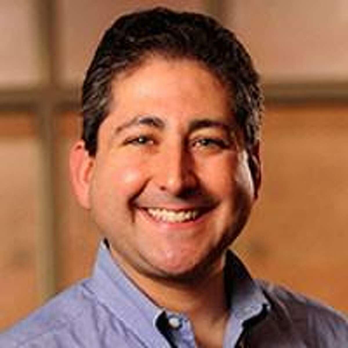 Houston Chief Transportation Planner David Fields