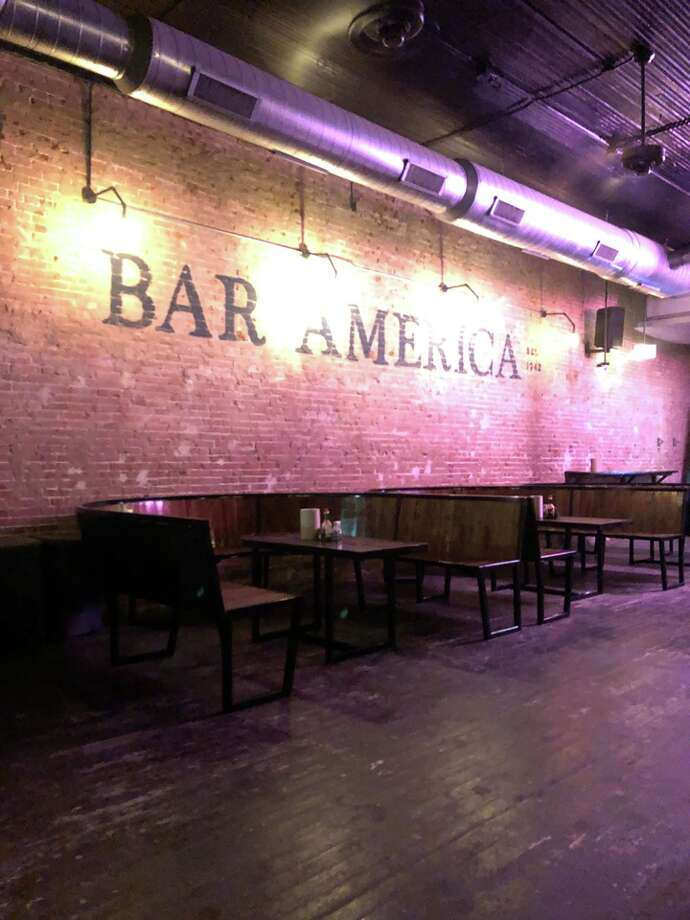 The popular Southtown spot re-opened its doors last Friday after temporarily closing for renovations on Monday, Feb. 10. Photo: Bar America