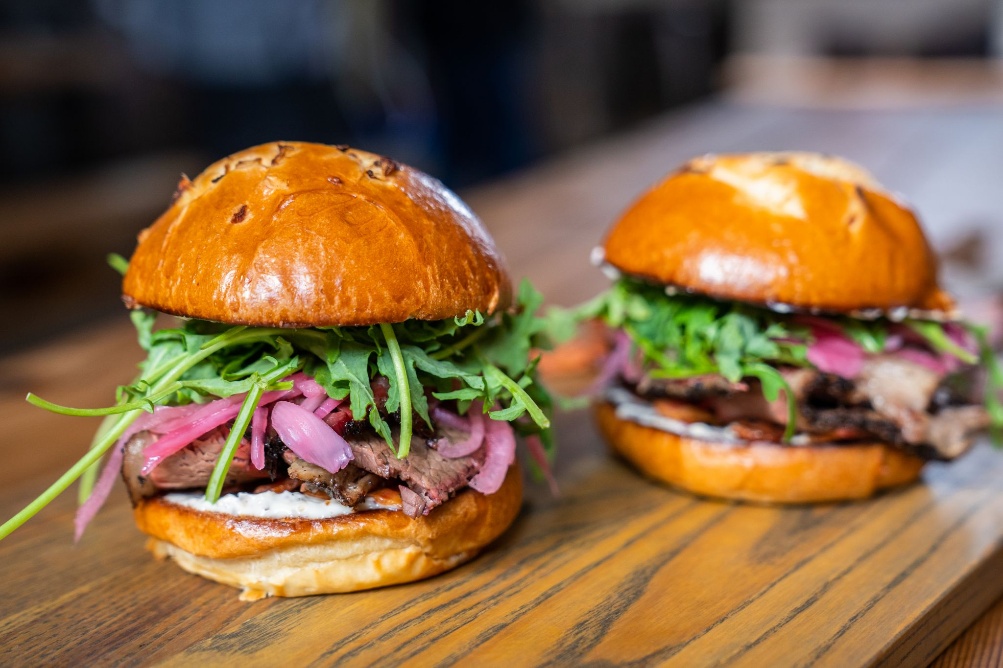 11 ways to celebrate RodeoHouston at Houston restaurants
