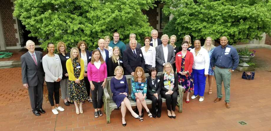 The Rotary Club of New Canaan's annual grant application process is now open through March 31. Photo: Contributed Photo