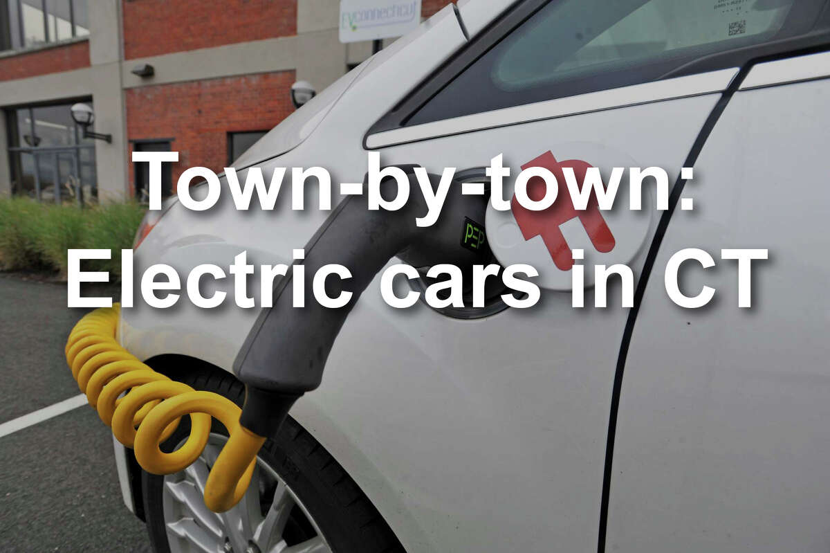 In total, there were 11,677 electric vehicles registered in the state of Connecticut as of Jan. 1. >> Click through to see how many electric cars are registered in each Connecticut town Read more on CT Insider