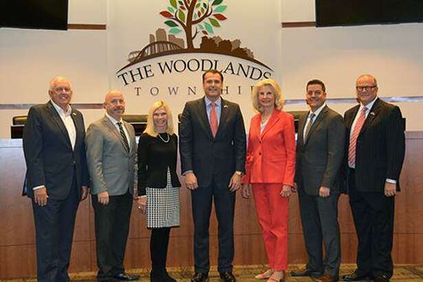 The Woodlands Township Board of Directors is scheduled to meet for a regular meeting at 6 p.m., Wednesday, Feb. 26, at the township offices. The seven members of the board are expected to have a busy and possibly lengthy meeting due to an agenda jam-packed with important community issues.