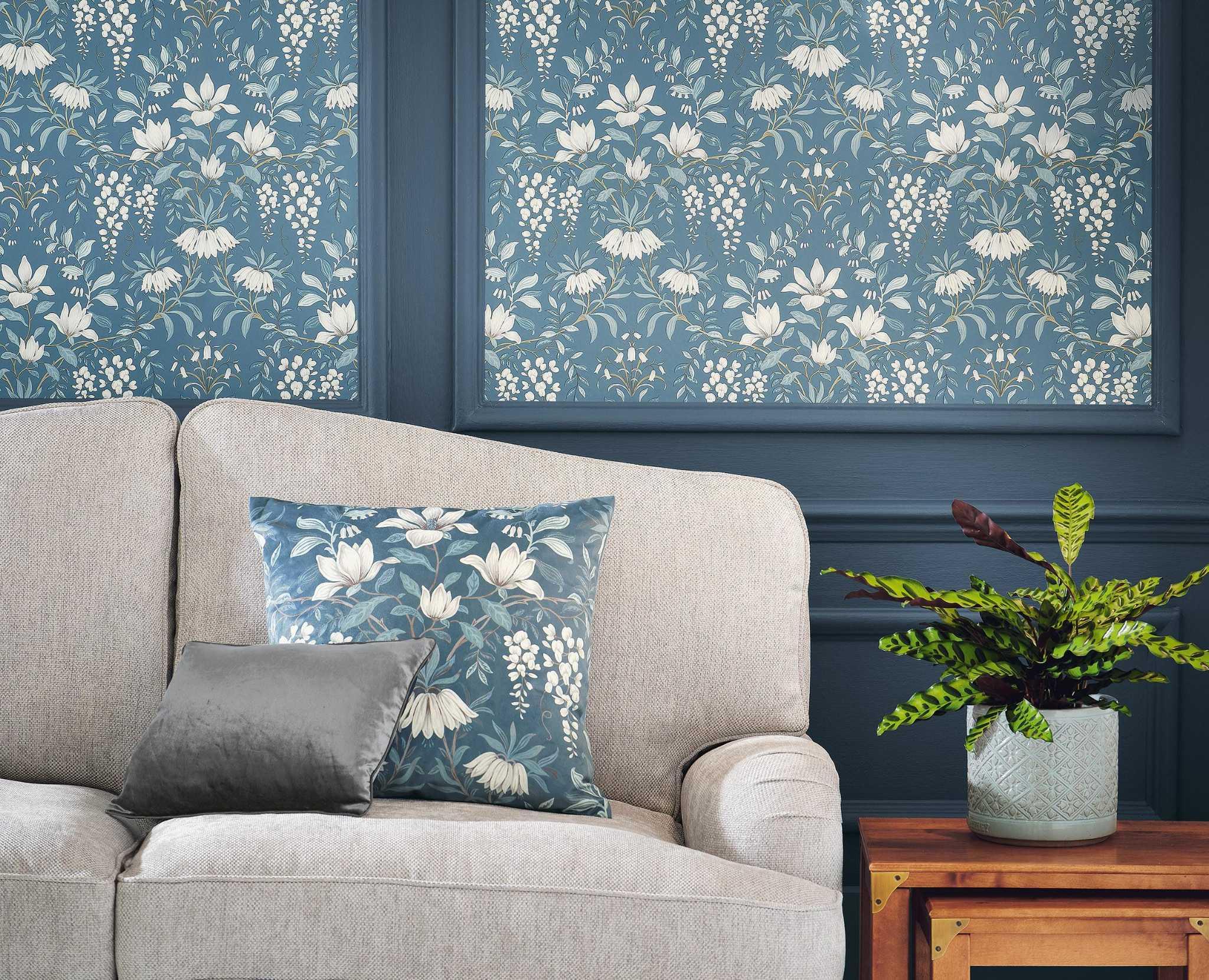 What's new? Spring brings fresh home décor ideas