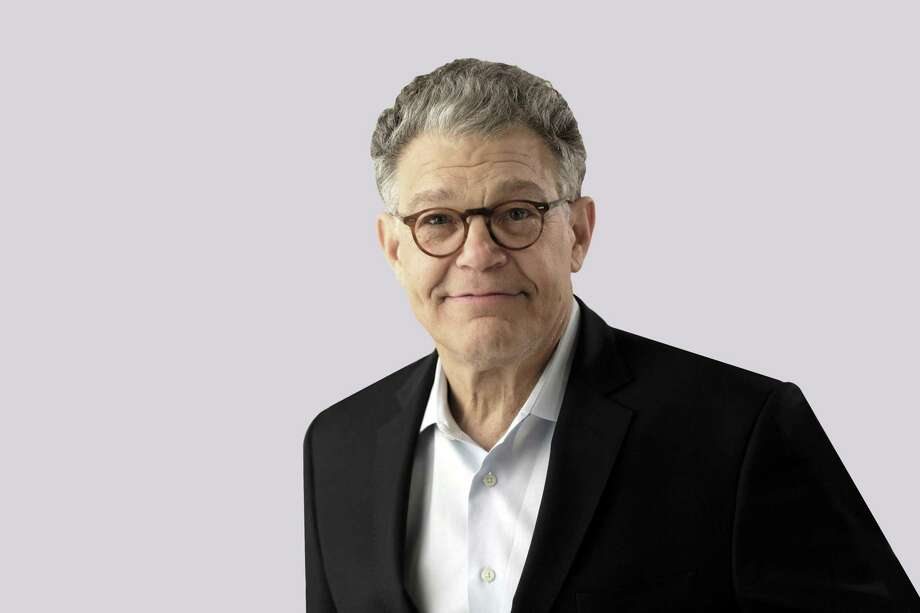 Al Franken brings his comedy to New Haven's College Street Music Hall March 5. Photo: Craig Needleman / Contributed Photo