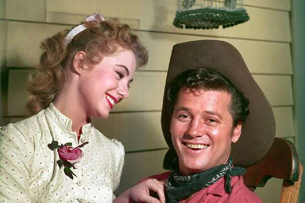 #96. Oklahoma! (1955) - Director: Fred Zinnemann - IMDb user rating: 7.0 - Votes: 10,418 - Metascore: data not available - Runtime: 145 min Rodgers and Hammerstein score this musical about the pageantry of gendered courtship set in the farmland idyll of old-time Oklahoma. Shirley Jones plays the flirtatious Laurey choosing between the dreamy cowboy, Curly, and the swarthy farmhand, Jud. This slideshow was first published on theStacker.com