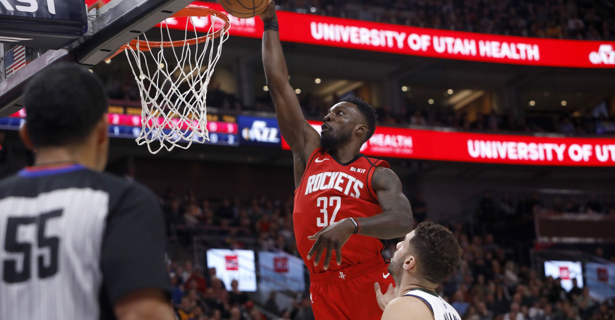 Rockets' Jeff Green comfortable playing center - HoustonChronicle.com
