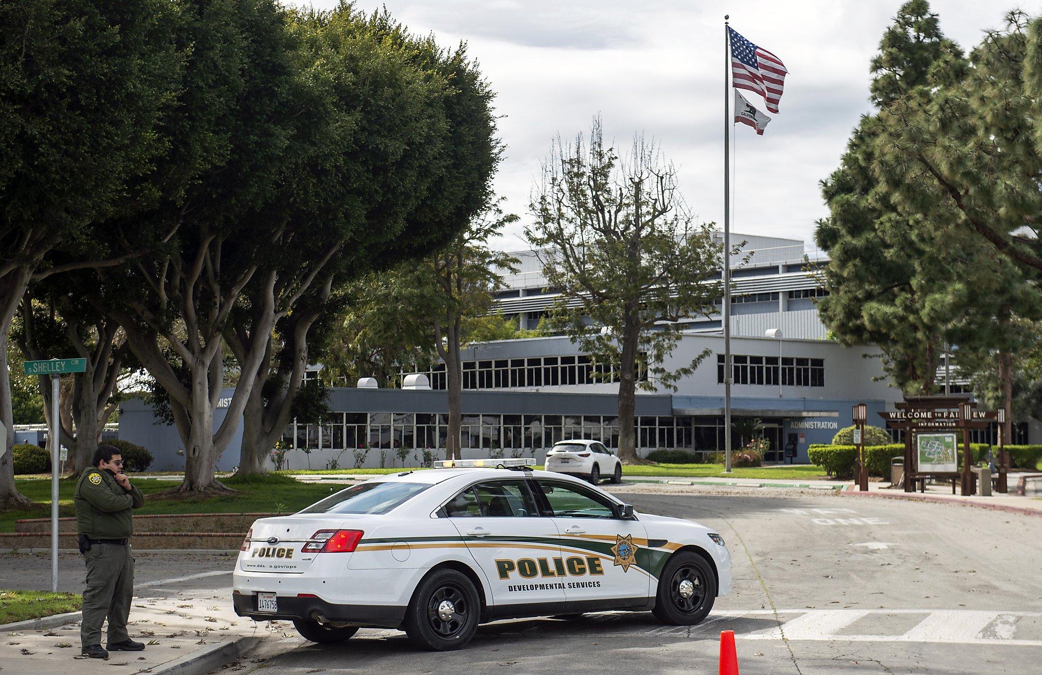 Judge blocks transfer of Bay Area coronavirus patients to Orange County quarantine site