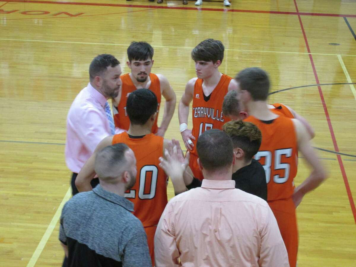 Quickness and teamwork vaulted Terryville into the Berkshire League Tournament's No. 3 seed in a win over Northwestern at Northwestern High School Monday night.