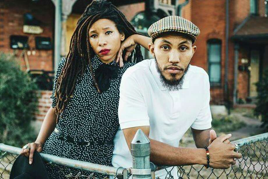 Wednesday, Feb. 26: Midland Center presents The Reminders, a rare and remarkable musical duo seamlessly blending soulful sounds and roots music with insightful messages and thoughtful lyrics. Their unique mashup of vocals, and reggae-infused hip hop beats form the perfect backdrop for their relevant and inspiring music. Tickets are on sale now, available at midlandcenter.org, at the Center Ticket Office, or by calling 989-631-8250. Tickets starting at $15.
