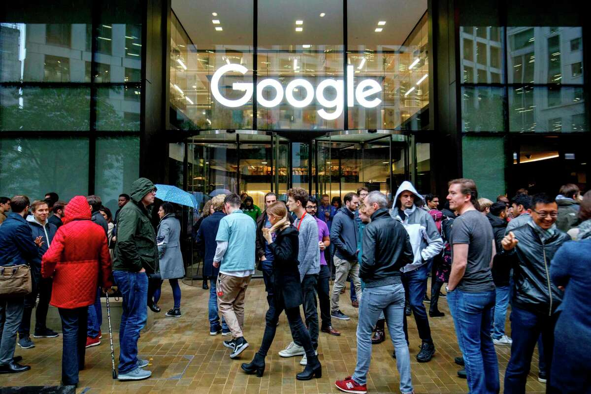 1. Google Average salary: $71,000