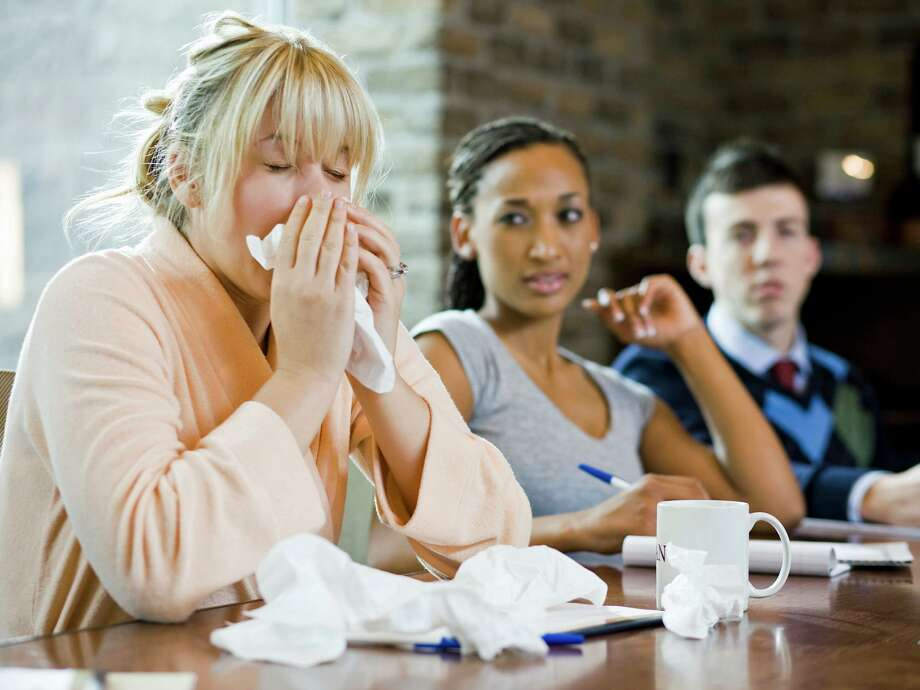 Acute bronchitis is characterized by a cough, with or without mucus or phlegm, with signs of a lower respiratory infection without a history of chronic lung disease.