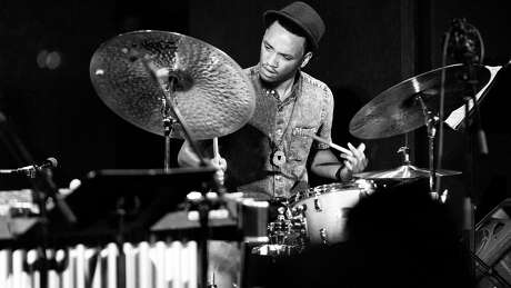 Jazz drummer and composer Jeremy Dutton is a graduate of Houston's High School for the Performing and Visual Arts.