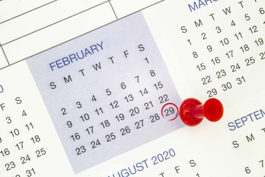 This year is a leap year, which means February 2020 will have an extra day. Photo: Marvin Samuel Tolentino Pineda/Getty Images/iStockphoto