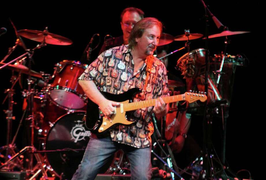 Jim Messina and his band will perfrom on March 12 at 8 p.m. at the Ridgefield Playhouse, 80 East Ridge Road, Ridgefield. Tickets are $42.50. For more information, visit: ridgefieldplayhouse.org. Photo: The Kate / Contributed Photo