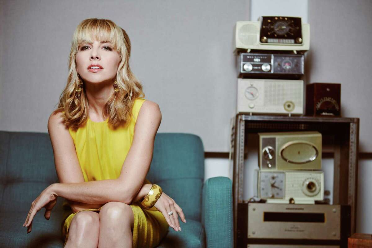 Morgan James will perform on Feb. 28 at the Fairfield Theatre Company.