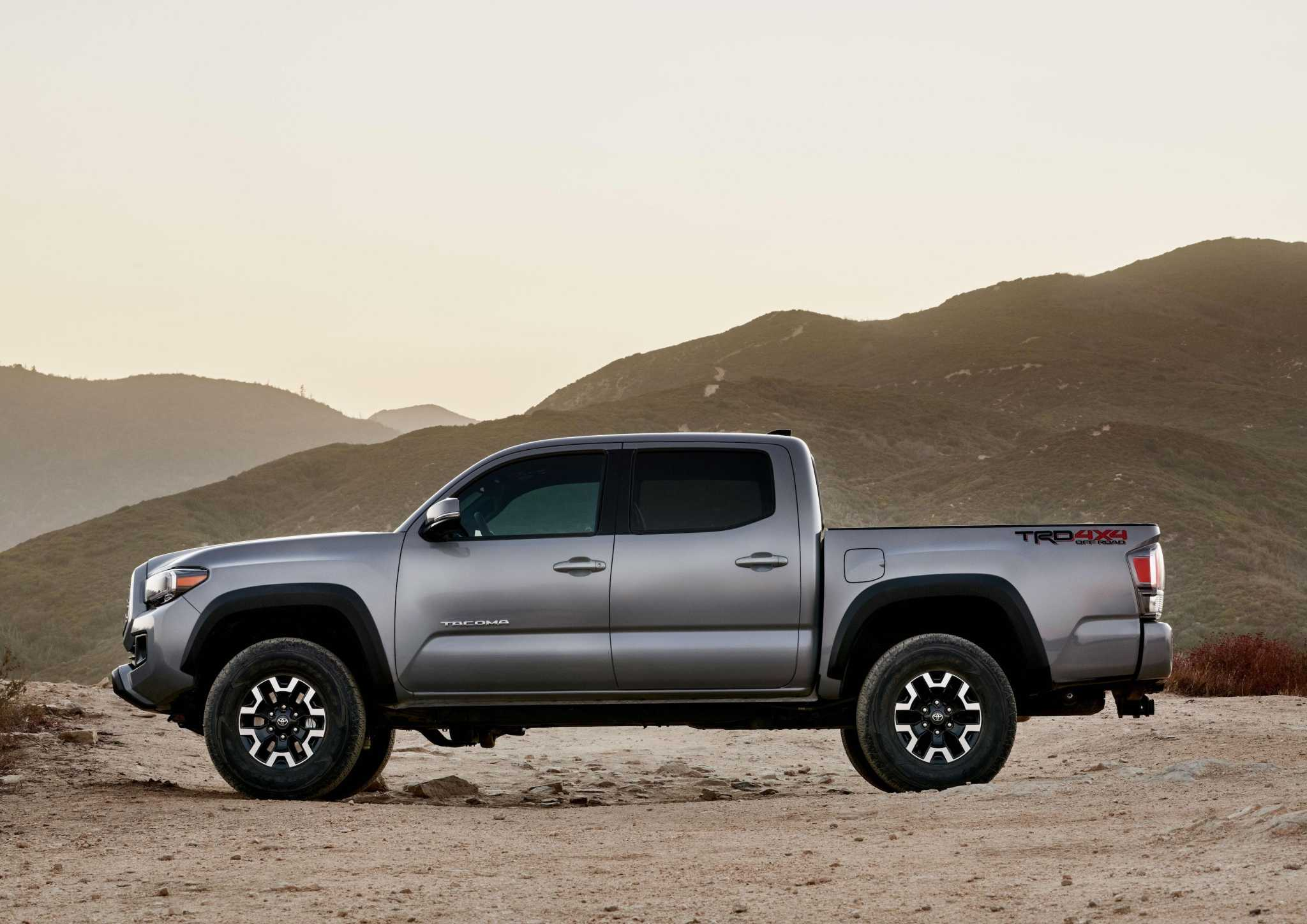 2020 Toyota Tacoma Price and Release date