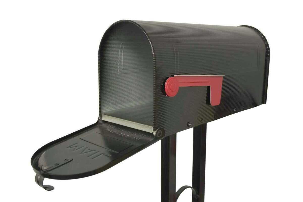 Mailbox maintenance and replacement is usually the responsibility of the homeowner, although the style of the mailbox will be limited to maintain a consistent look throughout the neighborhood. (Dreamstime/TNS)