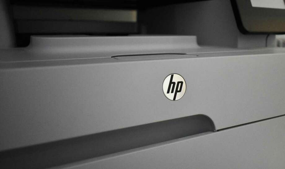Office printer maker HP confirmed that it has engaged in new discussions with Norwalk, Conn.-based Xerox as of February 2020 on a potential merger, with the company's board having balked at a previous, $35 billion offer sparking a hostile takeover bid by Xerox. / Hearst Connecticut Media