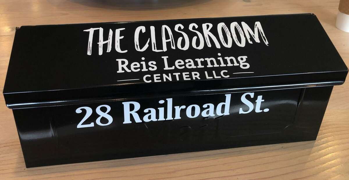 The Classroom at 28 Railroad St. is the Reis Learning Center's new space that will serve as home to the center's summer camp, ALS classes and enrichment workshops and classes for children and adults.