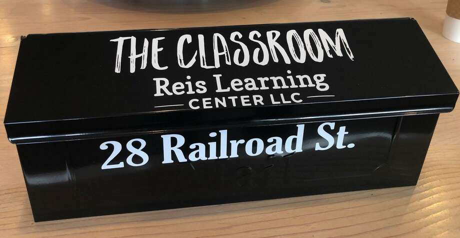 The Classroom at 28 Railroad St. is the Reis Learning Center's new space that will serve as home to the center's summer camp, ALS classes and enrichment workshops and classes for children and adults. Photo: Deborah Rose / Hearst Connecticut Media / The News-Times  / Spectrum